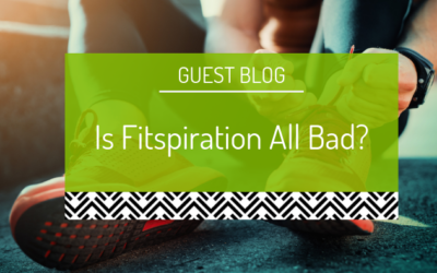 Is Fitspiration all bad? Culture and community vs public health messaging