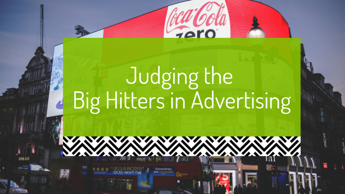 Judging the big hitters: Faming and shaming how parents and children are targeted by advertising