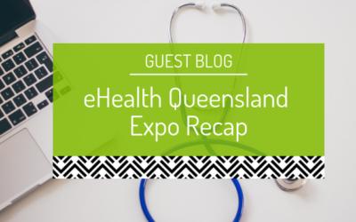 eHealth Queensland Expo 2016 recap